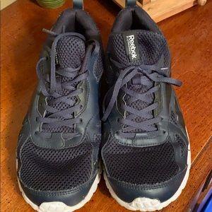 EUC Reebok Running shoes